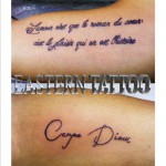 carpe diem et phrases tatouage francais