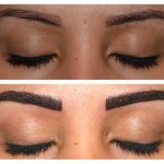 Tatouage Maquillage permanent sourcils a la Libanaise