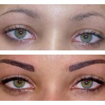 Tatouage sourcils maquillage permanent valence institut