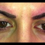 sourcils tatouage permanent