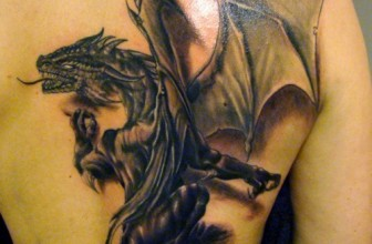 Tatouage 3d Top 1000 1 Incroyables Photos Tatouages 3d